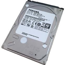 TOSHIBA 2.5インチHDD MQ01ABD100 1TB 【送料無料】