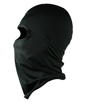 目出し帽 フェイスマスク 【送料無料】