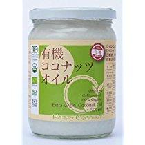 【特価】  有機JAS認定 有機バージンココナッツオイル(500ml/濃厚タイプ)Organic Virgin Coconut Oil《安心・安全の健康万能オイル低温圧搾一番搾り/100%オーガニック》 1,103円【食品・飲料】