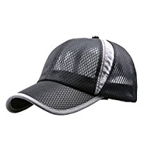 【特価】 B-WINDY メッシュ キャップ UVカット ランニング 帽子 メンズ【スポーツ/カー用品/アウトドア】