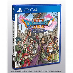 「ドラゴンクエストXI 過ぎ去りし時を求めて PS4版」 シリーズ最新作が特価販売中