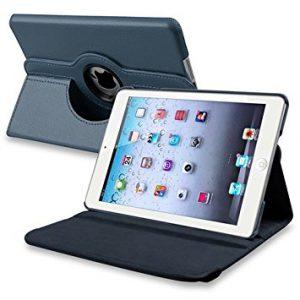 iPadミニ用 360度回転ケース 【送料無料】
