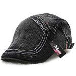 【特価】MUCO キャスケット ハンチング帽 ウォッシュ 6カラー 1,590円【ファッション】