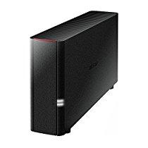【特価】バッファロー リンクステーション スマホ・タブレットでも使える ネットワークHDD(NAS) 1TB LS210D0101C 6,800円【外付HDD】