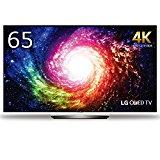 「OLED65B6P」 これからの映像美を味わい尽くせる65V型有機ELテレビが特価販売中