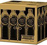 ★【クーポンでさらに15%OFF】ネスカフェ ゴールドブレンド コク深め ボトルコーヒー 無糖 900ml×12本が特価!