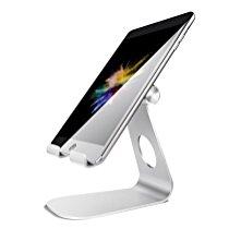 【特価】Lomicall タブレットスタンド 角度調整可能  iPad スタンド 4~10インチのスマホやタブレットに対応 1,614円【iPad、タブレットアクセサリ】