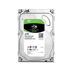 【特価】Seagate  3.5インチ 3TB 内蔵ハードディスク Guardian BarraCuda  ST3000DM008 7,480円【内蔵HDD/SSD】