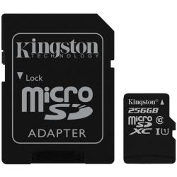 「SDC10G2/256GB」 過酷な環境下でも使える256GB microSDXCが特価販売中