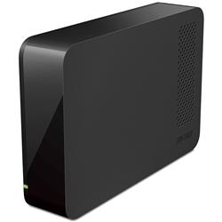 【特価】バッファロー USB3.0 2TB 外付HDD HD-LC2.0U3-BKC 6,980円【外付HDD】