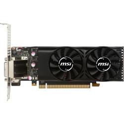 【特価】MSI GeForce GTX1050Ti 4GB搭載グラフィックスボード GEFORCE GTX1050TI 4GT LP ロープロファイル対応 13,801円【PCパーツ】