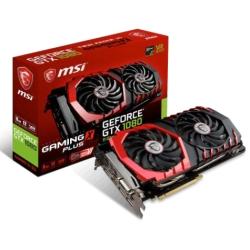 【特価】MSI GeForce GTX1080 8GB搭載 MEMORY CLK 11Gbps ゲーミンググラフィックスボード GEFORCE GTX1080 GAMING X+ 8G 69,780円【PCパーツ】