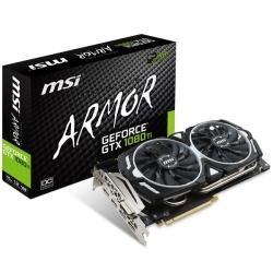 「GTX 1080 Ti ARMOR 11G OC」 高性能なGTX 1080 Ti搭載カードが特価販売中