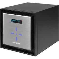 「RN524X00-100AJS」 Pentium D1508搭載の4ベイ対応NASベアボーンが特価販売中