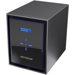 「RN42600-100AJS」 Atom C3000搭載の6ベイ対応NASベアボーンが特価販売中