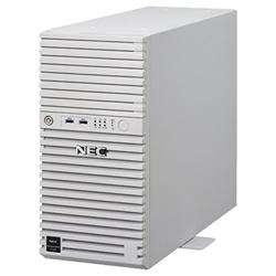 「NP8100-2312YP9Y」 Xeon E3-1220v5搭載のサーバ Express5800が特価販売中