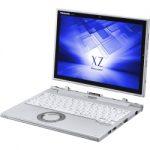 「CF-XZ6HDBQR」 分離できるCore i5-7200U+SSD搭載12型Let's noteが特価販売中