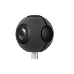 「EYEBALL C4」 スマホに接続するAndroid向け全天球カメラが特価販売中