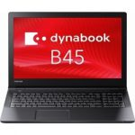 「PB45BNAD4NAADC1」 Celeron搭載15.6型dynabookがマウスセットで特価販売中