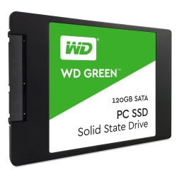「WDS120G1G0A」 消費電力が少ない120GB SSDがセキュリティソフト付きで特価販売中