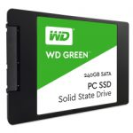 「WDS240G1G0A」 パフォーマンスを強化する240GB SSDがセキュリティソフト付きで特価販売中
