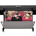 「Q6721B0-AAAA」 12色最高品質の分光測光器内蔵大判プリンタが特価販売中