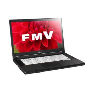 「FMVA10003」 Win 10 Pro+Core i5-4310M搭載15.6型LIFEBOOKが特価販売中