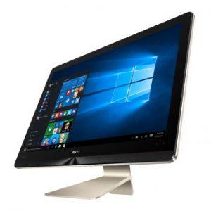 「Z220ICUK-I56400T」 アルミ削り出しボディのCore i5搭載21.5型PCが特価販売中