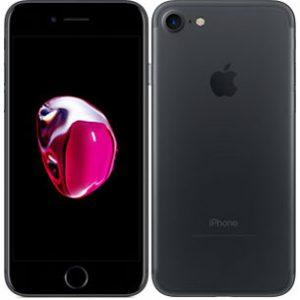 「IP7-32BK」 SIMフリーのA10 Fusion搭載4.7型スマホ iPhone 7が特価販売中