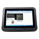 「L9A99PA#ABJ」 防水・防塵対応のAtom Z3795搭載10.1型タブレットが特価販売中