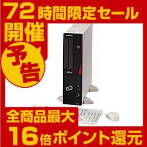 「FMVD1803MP」 Core i5-4590+Office搭載ESPRIMOが特価販売中