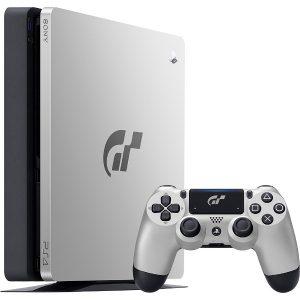 「CUHJ-10016」 PlayStation 4 グランツーリスモSPORT リミテッドエディションが予約受付中