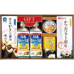 「YN-30MH」 日清キャノーラ油&和風食品ギフトが特価販売中