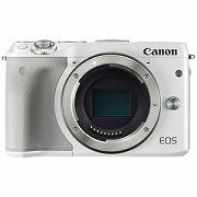 Canon ミラーレス一眼カメラ EOS M3 ボディ 32,184円 10%ポイント 送料無料【コジマネット】特価