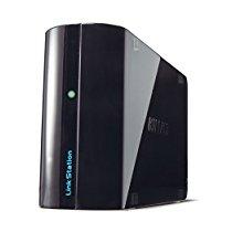 【特価】バッファロー  手のひらサイズのネットワークHDD(NAS) リンクステーション mini 省電力 データを守るRAID1搭載 1TB LS-WSX1.0L/R1J 9,400円【外付HDD】