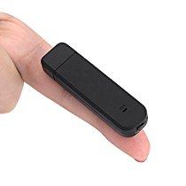【特価】ボイスレコーダー 小型 長時間録音 OTG機能 録音機&USBメモリー 高音質 操作簡単 ICレコーダー 充電しながら録音可能 8GB 2,294円【周辺機器・サプライ】
