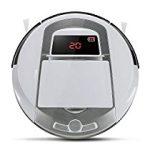 【特価】EVERTOP ロボット掃除機 4つの清掃モード/衝突防止・落下防止/予約機能搭載 8.2CM薄型 ロボットクリーナー 7,980円【家電・生活】