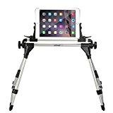 「ieGeek iPadスタンド」 ゴロ寝スマホ&タブレット用スタンドが特価販売中