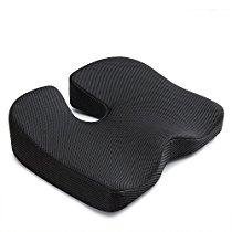【特価】IKSTAR 第四世代ヘルスケア座布団 効果アップグレード 低反発 姿勢矯正 腰痛対策 骨盤サポート 健康クッション 3,383円【家電・生活】