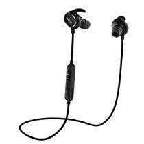 【特価】QCY QY19 Bluetooth イヤホン イヤ-フック付 耳から外れにくいスポーツイヤホン マイク内蔵 高音質 2,541円【スマホ/携帯関連】