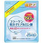「コラーゲン・低分子ヒアルロン酸」 約60日分の300gが特価販売中