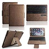 「B-IPAD6-ZJJP-BN」 iPad Air2用のキーボードケースが5色で特価販売中