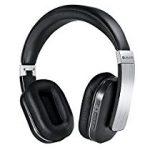 【特価】AudioMX Bluetooth ワイヤレスヘッドホン 密閉型 内蔵マイク 有線無線両方対応 オーバーヘッド 20時間連続稼働 2,615円【オーディオ/音楽】