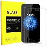 「液晶保護フィルム」 iPhone 7用の液晶保護フィルムが2枚セットで特価販売中