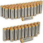 「アルカリ乾電池 単3形500個パック」 使用推奨期限10年の電池が特価販売中