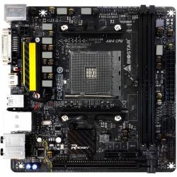 「X370GTN」 AMD X370チップセット搭載のMini-ITXマザーボードが特価販売中