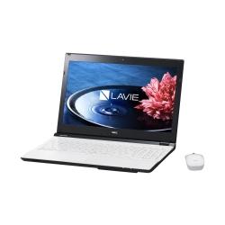 「PC-SN256FSA8-2」 Core i7-6500U+Office H&B搭載15.6型LaVieが特価販売中