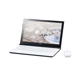 「PC-SN16CJSAA-2」 Celeron 3855U+Office H&B搭載15.6型LaVieが特価販売中