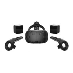「HTC VIVE」 SteamVRトラッキング採用のVRヘッドセットが特価販売中