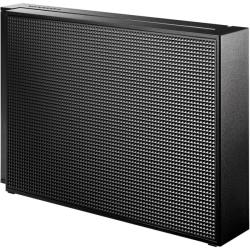 「EX-HD4CZ」 パソコン/テレビ録画対応の4TB外付HDDがESET付きで特価販売中